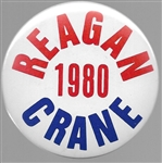 Reagan, Crane 1980 Celluloid