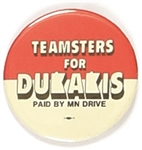 Teamsters for Dukakis
