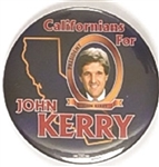 Californians for Kerry