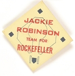 Jackie Robinson Team for Rockefeller