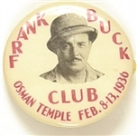 The Frank Buck Club