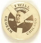 Sweitzer I Will Redeem Chicago