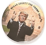 Trump Bexar County, Texas, Alamo