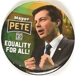 Mayor Pete Equality for All