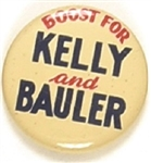 Kelly and Bauler, Chicago