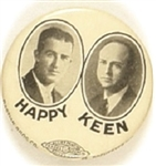 Happy Chandler and Keen, Kentucky