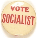 Vote Socialist Celluloid