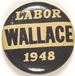 Henry Wallace Labor 1948
