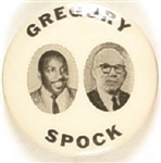 Gregory and Spock Third Party Jugate