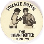 Smith-Ali the Urban Fighter 3