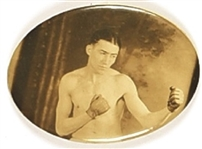 Tommy Ryan Vintage Boxing Mirror