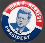 John Kennedy for President 1964 Pin