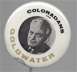 Coloradans for Goldwater