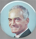 Goldwater Full Color 9 Inch Pin