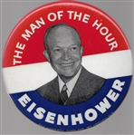 Eisenhower Man of the Hour