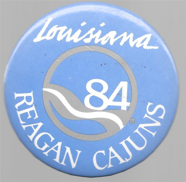Louisiana Reagan Cajuns