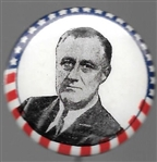 FDR Stars and Stripes