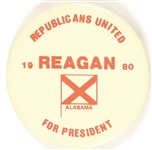 Reagan Republicans United Alabama