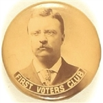 Theodore Roosevelt First Voters Club