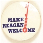 Make Reagan Welcome Hangmans Noose