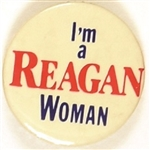 Im a Reagan Woman