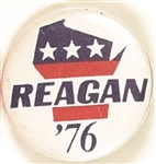 Reagan Wisconsin 765