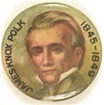 James Polk, Presidential Set