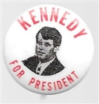 Robert Kennedy for President Smaller Size Pin