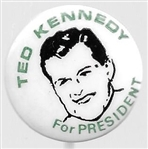 Ted Kennedy for President
