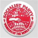 Socialist Party Workers of the World Unite