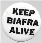 Keep Biafra Alive