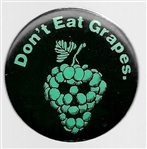 Don't Eat Grapes