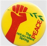 Anti Vietnam War Not So Silent Spring 10