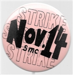 SMC Strike Nov. 14