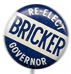 Re-Elect Bricker Governor of Ohio