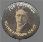 William Randolph Hearst for Governor of New York