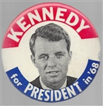 Robert Kennedy for President