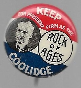 Coolidge Rock of Ages