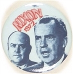Nixon and Melvin Laird