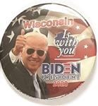 Joe Biden Wisconsin
