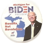 Joe Biden Michigan