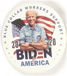 Blue Collar Workers Support Biden