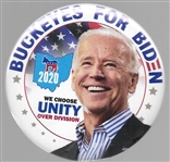 Buckeyes for Biden