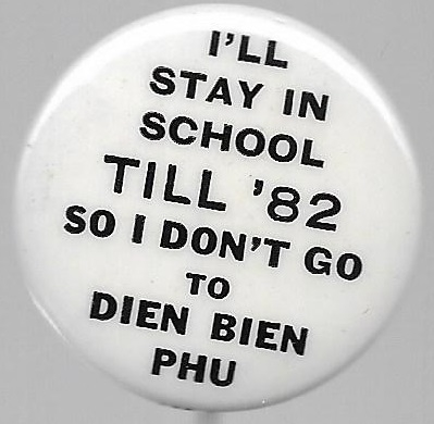 Vietnam Stay in School Till 82