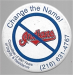 Cleveland Indians Change the Name