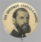 Charles Hughes for Governor