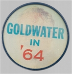 Goldwater in '64 Color Flasher