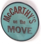 McCarthys on the Move Flasher