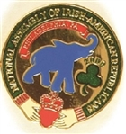 GW Bush Philadelphia Irish Republicans