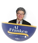 Al Franken for the U.S. Senate
